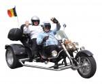 Trike BOOM