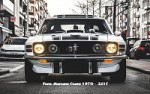 Ford Mustang Coupe 1970 351Cleveland 5.8L V8