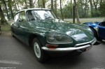 Citroen DS (ID20)