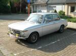 BMW 1600ti 1968