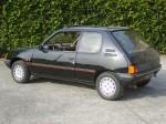 Peugeot 205 XT 1986