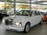 Rolls Royce Seraph
